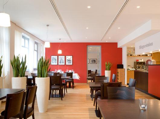 knappe innenarchitekten b rgerstuben planungsb ro. Black Bedroom Furniture Sets. Home Design Ideas